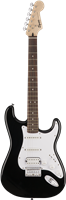Guitare Electrique Squier Bullet Stratocaster® HSS Hard Tail, Laurel Fingerboard