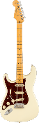 Fender American Professional II Stratocaster® Left-Hand, Maple Fingerboard, Olym